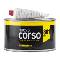 Шпатлевка мягкая NUOVO CORSO 801 SOFT 1 кг