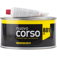 Шпатлевка мягкая NUOVO CORSO 801 SOFT 1,8 кг