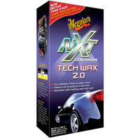 Защитный воск Meguiar's NXT Generation Tech Wax 2.0 532 мл