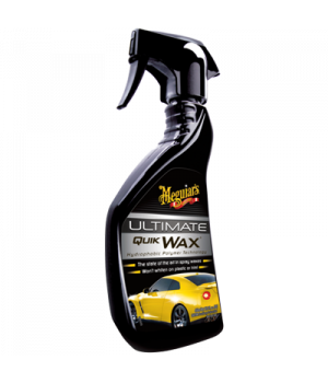 Воск Meguiar's Ultimate Quik Wax 473 мл